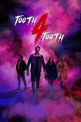 Tooth 4 Tooth - 7 Day Rental