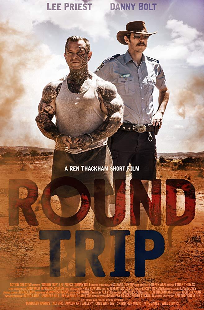 Round Trip UK Film Channel