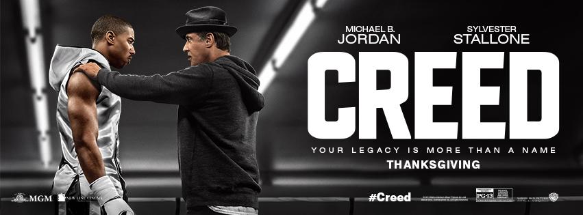 Creed UK Film Review
