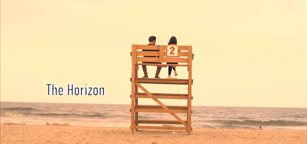 The Horizon short film review
