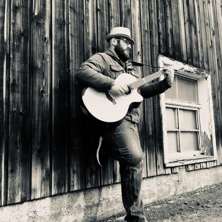 Kasper Townes music review