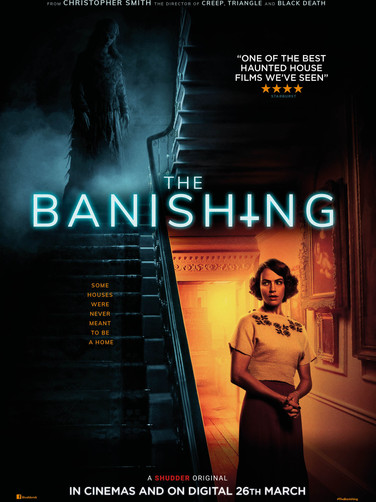 The Banishing film review