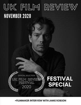 UK Film Review - November 2020