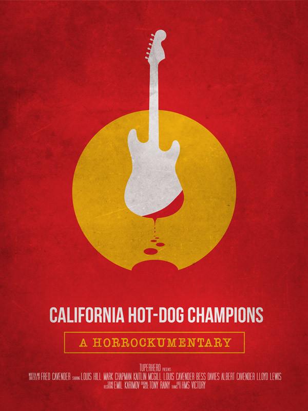 California Hotdog Champions short film