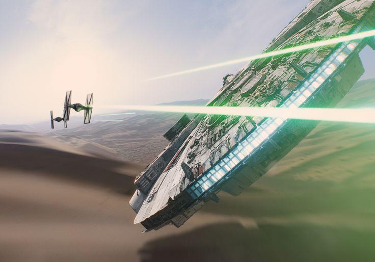 Star Wars UK Film Review