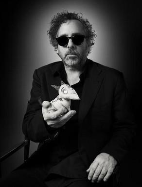 Tim Burton - Filmmaker Feature
