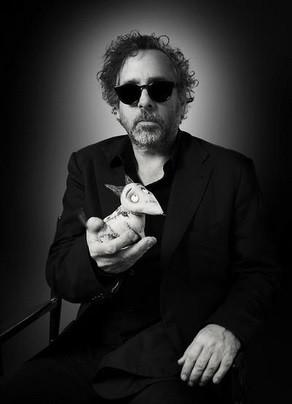 Filmmaker Feature Tim Burton