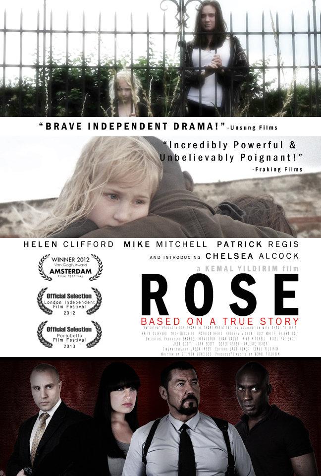 Rose UK Film Channel