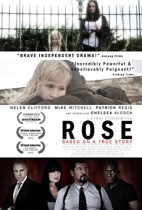 Rose - 7 Day Rental