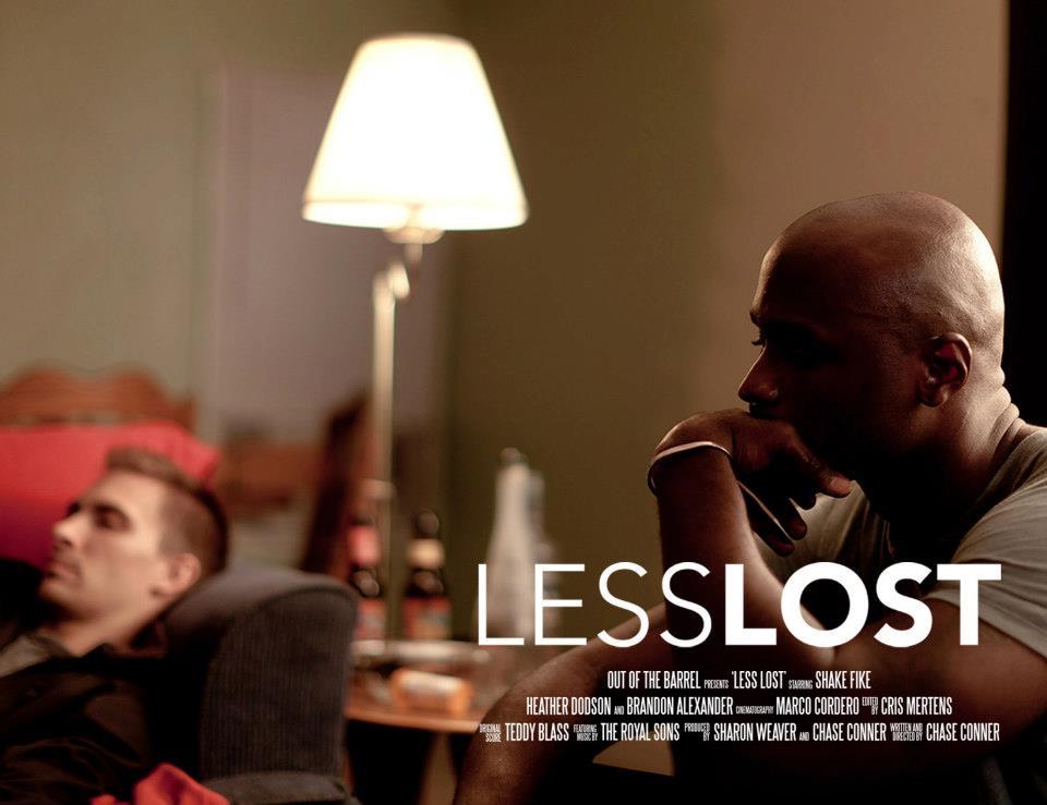 Less Lost indie film