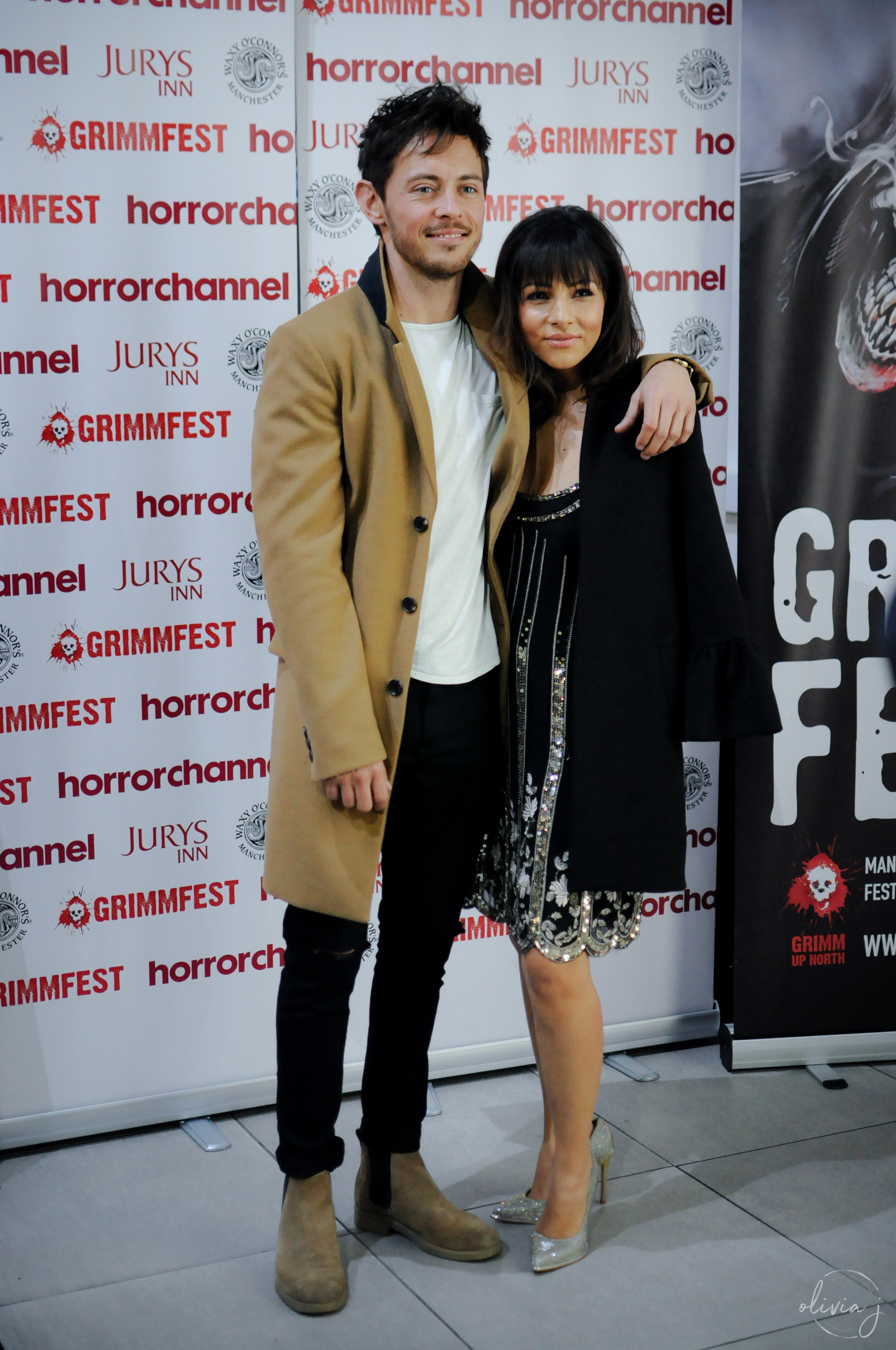 Grimmfest 2017