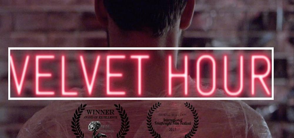 Velvet Hour short film review