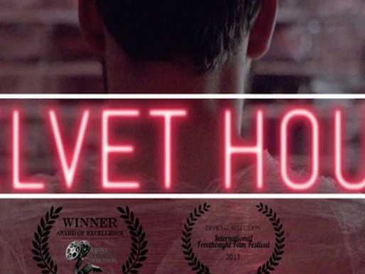 Velvet Hour short film