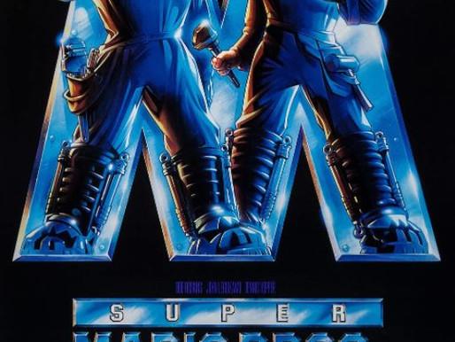 Super Mario Bros (1993) film review