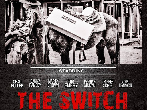 The Switch short film