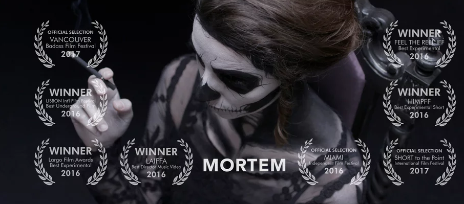 Mortem short film review