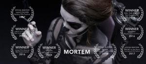 Mortem short film review