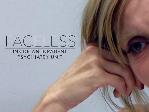 Faceless indie film review
