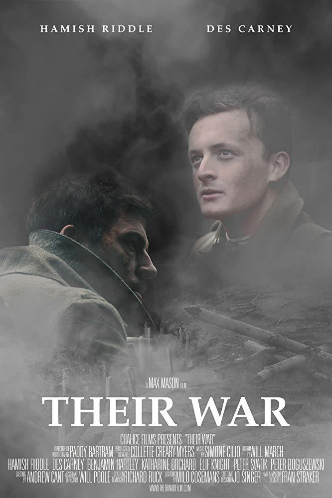 Their War UK Film Channel