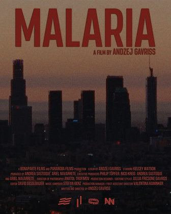 Malaria - 7 Day Rental