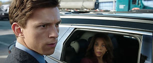 Spider-Man No Way Home Official Teaser Trailer