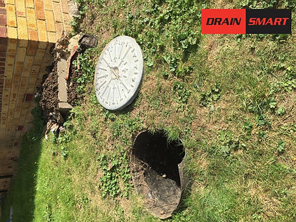 Drain Surveys London
