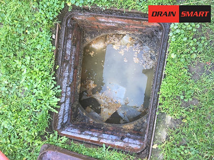 Drain Repair Dorking