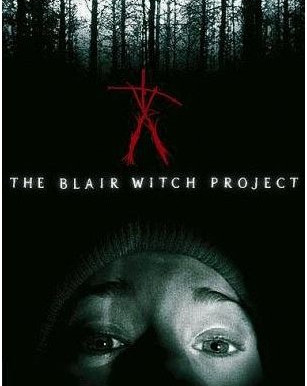 The Blair Witch Project #ThrowbackThursday