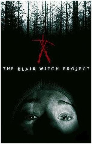 UK Film Reviews The Blair Witch Project