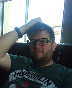 Darren Tilby Film Critic