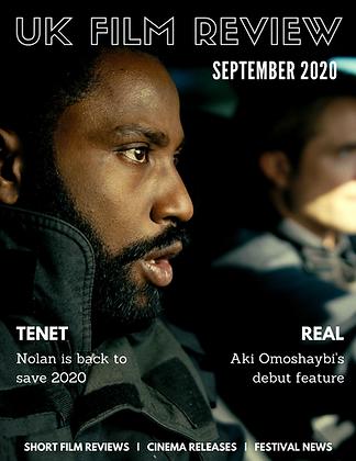 UK Film Review - September 2020
