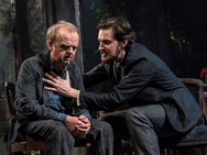 Uncle Vanya gets UK digital Blu-ray and DVD release 14th June 2021