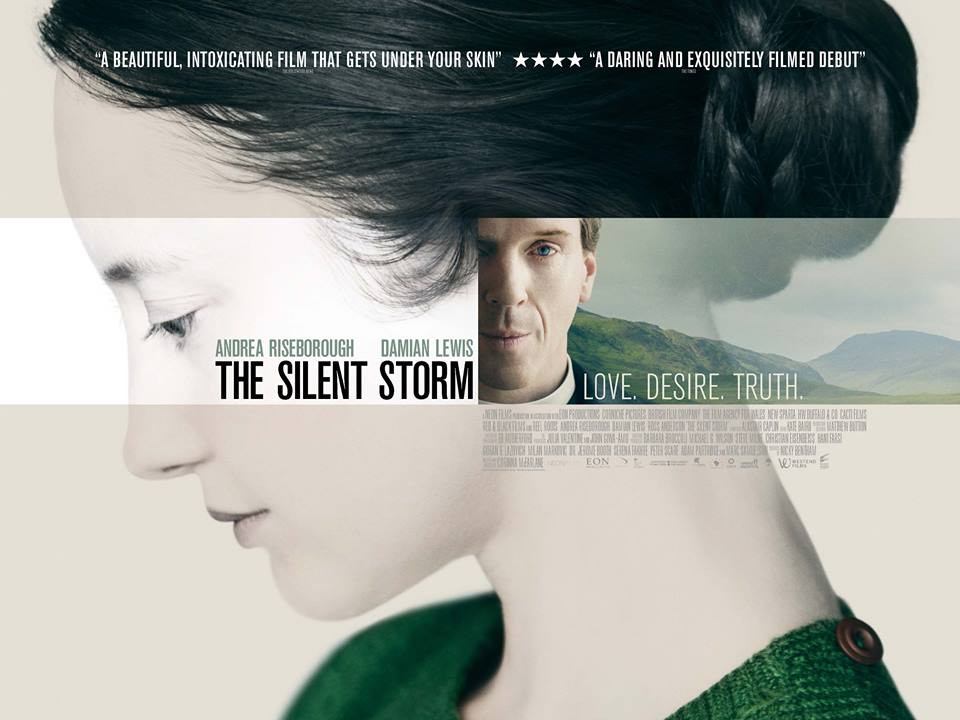 The Silent Storm film review