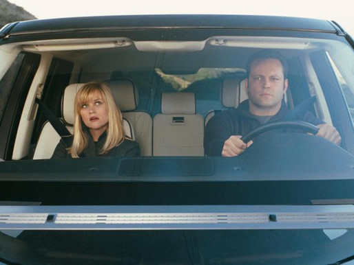 Four Christmases (2008) - review