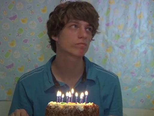 The Best Birthday Ever short film