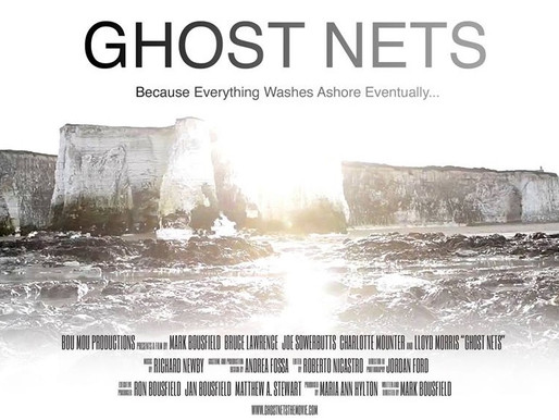 Ghost Nets short film
