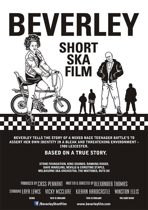 Beverley short film review