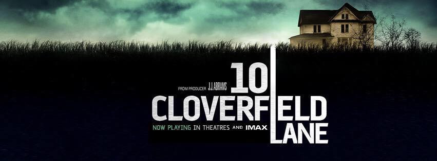 10 Cloverfield Lane film review