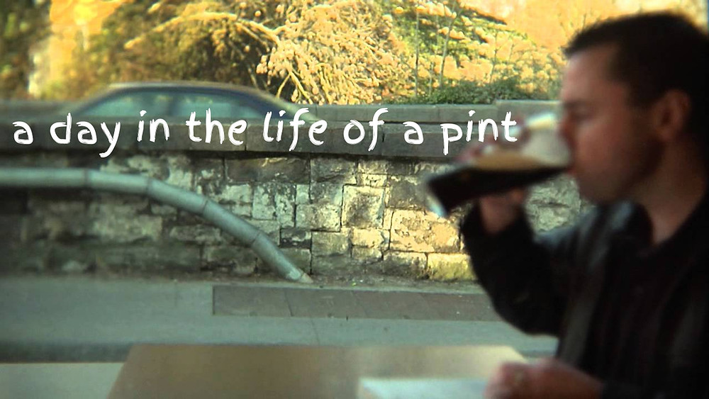 A Day in the Life of a Pint film review