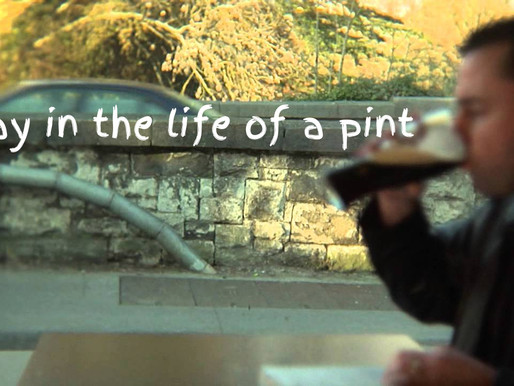 A Day in the Life of a Pint short film