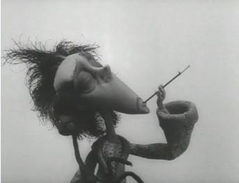 Tim Burton Filmmaker Feature