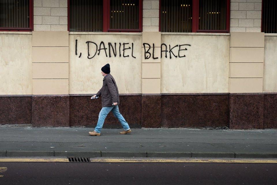 I Daniel Blake UK Film Review