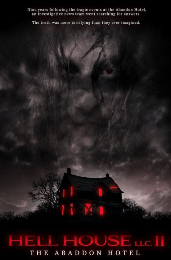 Hell House LLC II: The Abaddon Hotel film review