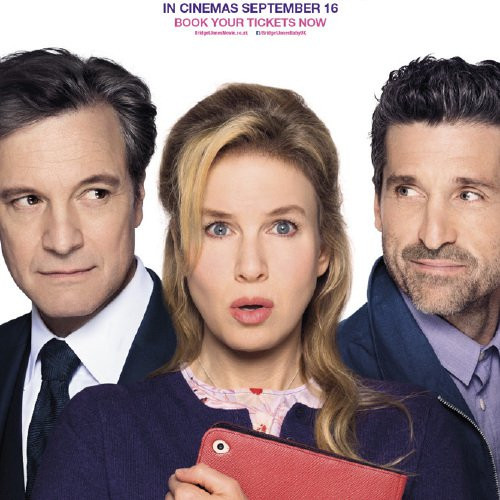 Bridget Jones's Baby Film Review