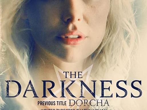 The Darkness film review