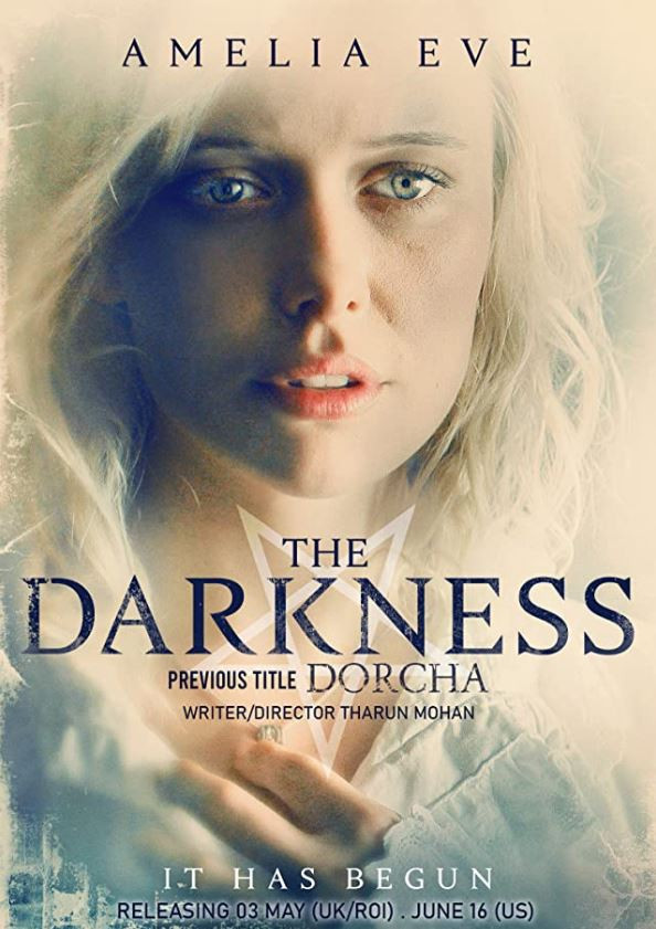 The Darkness film poster