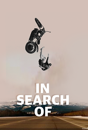 In Search Of - 1 Day Rental