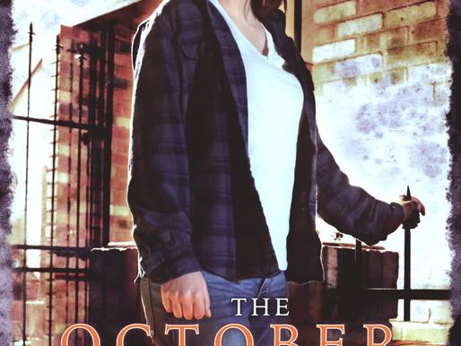 The October Flowers indie film
