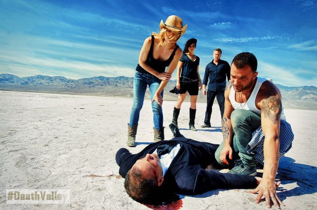 Death Valley film review