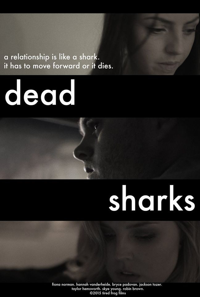Dead Sharks short film